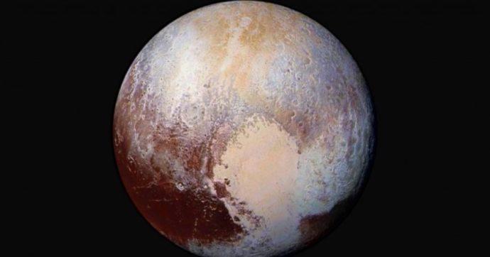 Plutone, le conseguenze della sua scoperta rimarranno imperiture