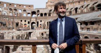La nomina di Franceschini aiuta il revisionismo di Stato