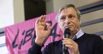 """Don Ciotti: """"Draghi cacci Durigon: tenerlo lì è uno schiaffo alle vittime di mafia"""""""