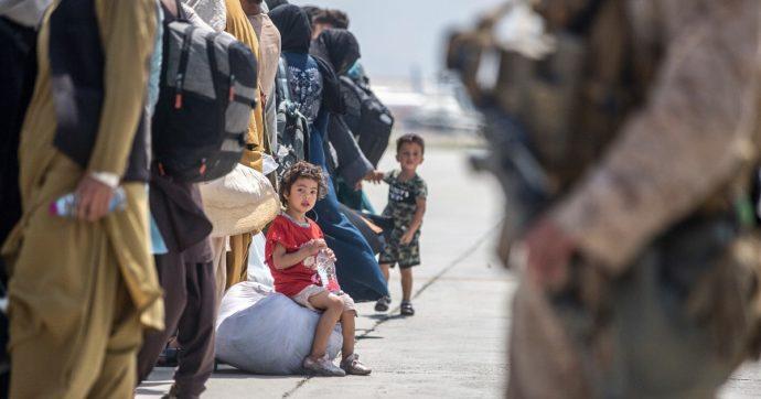 Afghanistan, i cittadini evacuati in Italia andrebbero trattati come testimoni di giustizia