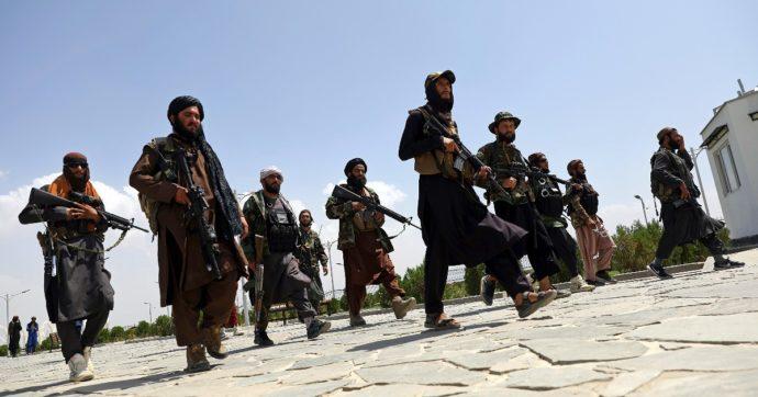Afghanistan, vent'anni di guerra inutile