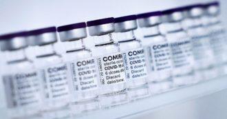 """Vaccino Covid, lo studio sui dati di Israele: """"La terza dose fa calare sostanzialmente i tassi di infezione e di malattia grave"""""""