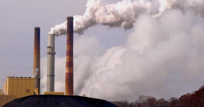 Co2, nei primi 6 mesi del 2021 deciso aumento delle emissioni per la produzione di elettricità. Male la Cina, bene la Russia