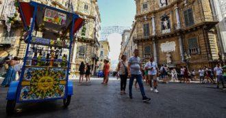 Sicilia, ancora numeri da zona gialla: venerdì ufficiale il cambio di fascia. Sardegna a rischio