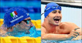Paralimpiadi, arrivano altre 6 medaglie dal nuoto: gli ori di Raimondi e Bocciardo, che fa il bis. L'Italia è sesta nel medagliere