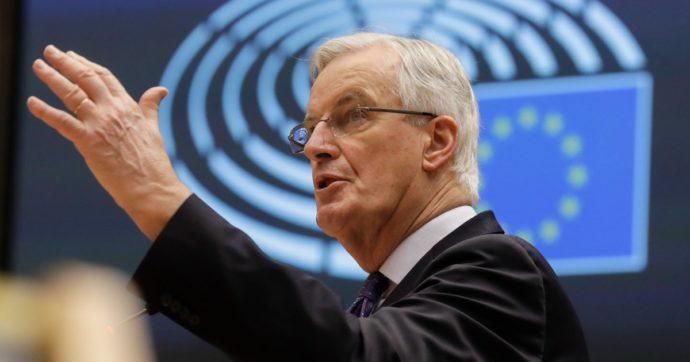 Francia, anche Michel Barnier si candida all'Eliseo contro Macron. È stato il negoziatore della Brexit