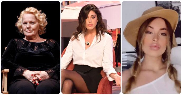 "Grande Fratello Vip, ""ex di Belen nel cast"". Katia Ricciarelli e l'ex tronista Sophie Codegoni già confermate"