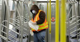 Negli Usa mancano 780mila lavoratori nel settore pubblico: il privato paga di più. E i sindaci offrono bonus agli aspiranti poliziotti, bagnini e pompieri