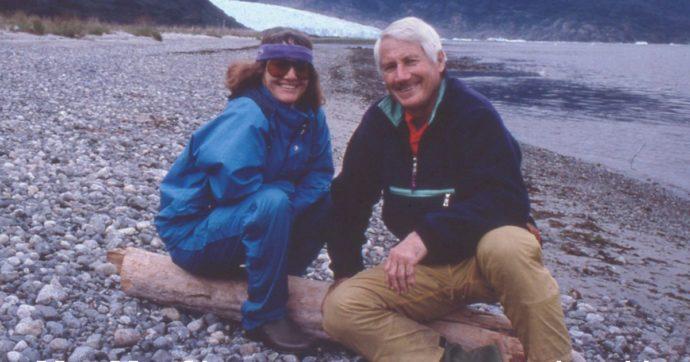 Sul tetto del mondo, la storia di Walter Bonatti e Rossana Podestà su RaiUno: lei, insieme alla montagna, l'unica capace di 'tenere testa' al grande alpinista