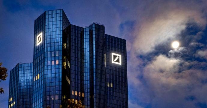 """Deutsche Bank, indagini in Germania e Usa sui prodotti di investimento sostenibile (Esg). Ex dirigente: """"Classificazioni opache e obsolete"""""""
