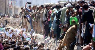 """Afghanistan, Ue e Nato nel panico """"sperano"""" nei talebani (e in Russia e Cina)"""