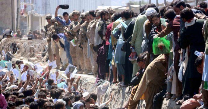 L'Afghanistan rischia di diventare un polo di attrazione per i gruppi terroristici
