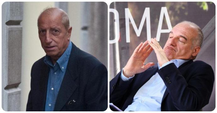 """Comunali Roma, Pippo Franco si candida con Michetti: """"Rilancerò la cultura, ho fatto il liceo artistico"""""""