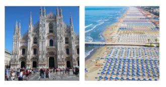 Eurovision 2022, ecco quali sono i (rigidi) criteri per la scelta della città. Le candidate in pole position? Rimini e Milano