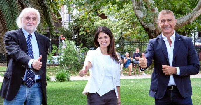 Comunali Roma: Raggi lancia selezioni online per idee e candidati civici. Salgono a cinque le liste a sostegno della sindaca uscente