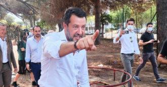 """Reddito di cittadinanza, Salvini """"scavalca"""" Renzi: """"Un emendamento in manovra per cancellarlo"""""""
