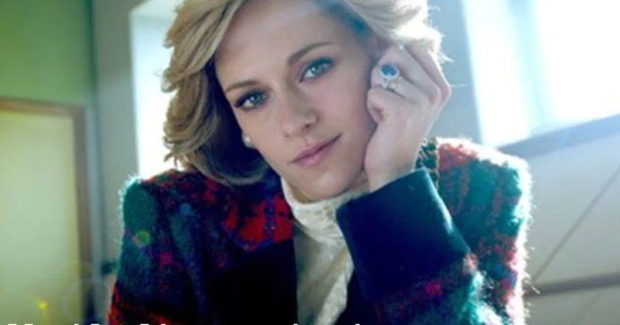 """Spencer, la locandina del film sulla principessa Diana è bellissima: """"Il miglior poster del 2021"""" (e non solo)"""