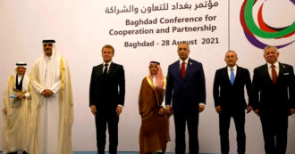 Oriente Médio, ameaça do ISIS força Arábia Saudita, Irã, Iraque, Egito e Qatar a se sentarem à mesma mesa para encontrar uma estratégia comum