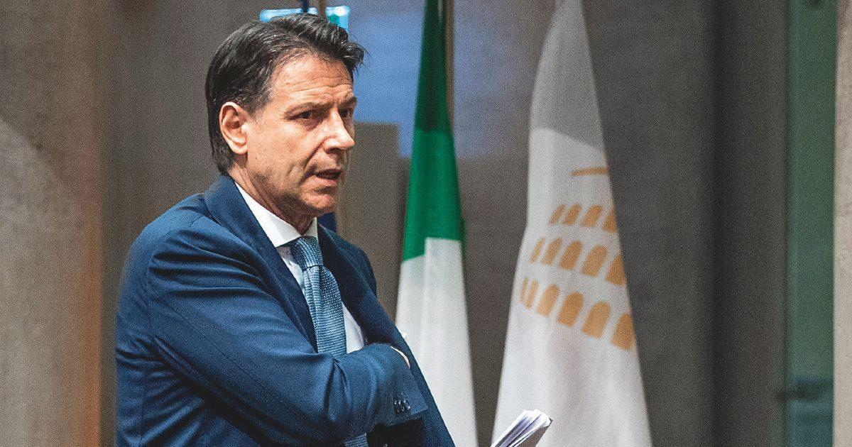 """Conte: """"Ora Salvini attacca Lamorgese? Ma lui ha fatto peggio"""""""