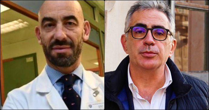 Gli scienziati nel mirino dei no vax: Bassetti minacciato e inseguito fin sotto casa, Pregliasco vittima di stalking telefonico