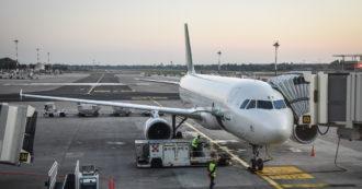 """Alitalia, i sindacati chiedono cassa integrazione fino al 2025 nel passaggio a Ita: """"Nessun lavoratore sia lasciato indietro"""""""