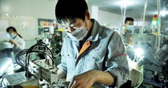 """Crisi di manodopera? Perfino in Cina. Sempre più giovani """"mollano"""" la fabbrica. E gli imprenditori cominciano ad aumentare le paghe"""