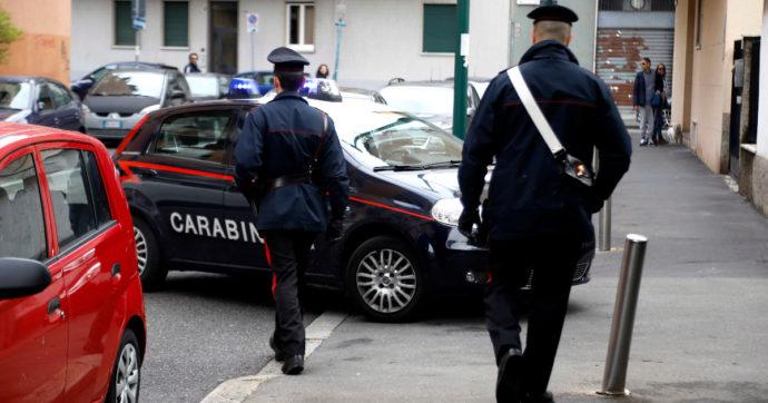 Roma, ex carabiniere di Velletri uccide la moglie e poi si ammazza gettandosi dalla finestra