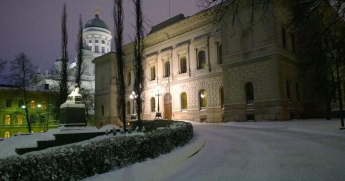 """Anche la Finlandia alle prese con la carenza di figure professionali. La capitale Helsinki pensa di dichiararsi """"città di lingua inglese"""""""