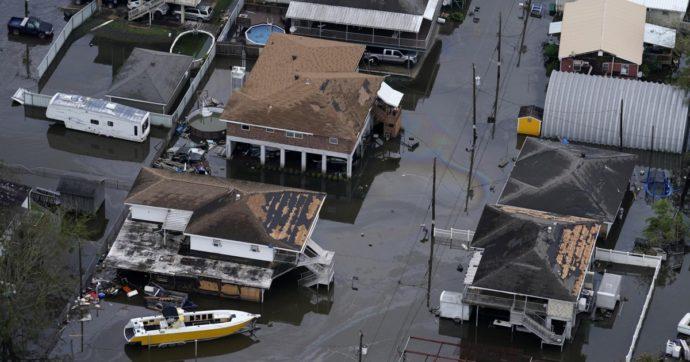 Uragano Ida, tra New York e il New Jersey almeno 22 morti. Metro in tilt: dichiarato lo stato di emergenza per inondazioni