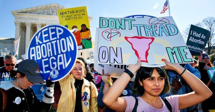 Texas, la corte d'Appello (di New Orleans) ripristina la legge anti-aborto. Governo pronto al ricorso alla Corte suprema