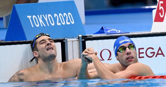 Paralimpiadi, altre 7 medaglie per l'Italia: sono 65, battuto il record di Seul '88. Ancora incetta di podi nel nuoto e un argento nel peso