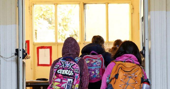 Primo giorno di scuola, anno terzo dell'era covidica. Recitiamo insieme i 10 comandamenti