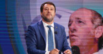 """Vaccini, green pass e test gratuiti: la linea di Salvini spacca la Lega. I territori: """"A Roma sanno come stiamo lottando contro il virus?"""""""