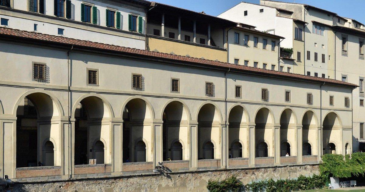 Uffizi, il Vasariano si svuota ma sale il prezzo del  ticket