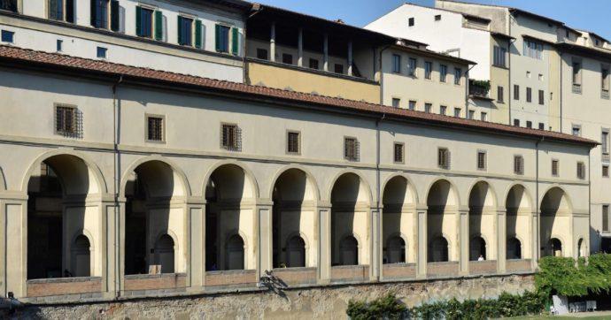 Il Corridoio Vasariano riaprirà. Ma non per tutti