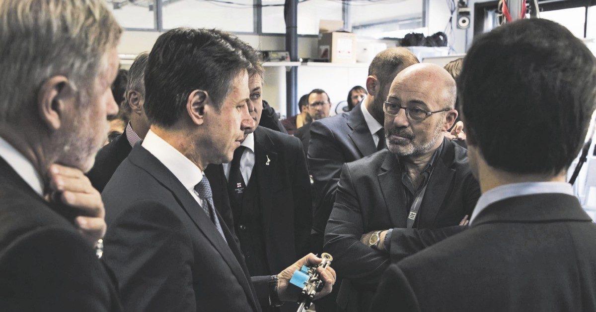 """Conte al ministro """"di Grillo"""": """"Ora deve spiegare"""""""