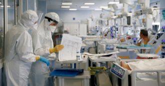 Coronavirus, i dati: 5.522 nuovi casi e 59 morti. Positività all'1,9%. In leggero calo i ricoveri ordinari e le terapie intensive