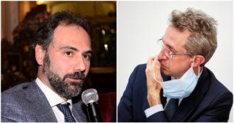 Elezioni Napoli: 13 liste per l'ex ministro Manfredi, 9 per Maresca e 5 per Bassolino. Dagli assessori di De Magistris al rapper: i candidati