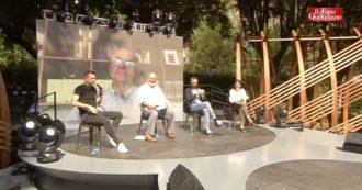 Festa de Il Fatto Quotidiano – 'Il centrosinistra al tempo dei migliori', rivedi l'incontro con Bersani, Bettini, Patuanelli, Schlein intervistati da Scanzi