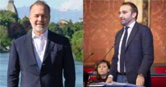 Elezioni Torino: 6 liste a sinistra per Lo Russo contro le 7 di Damilano. I Verdi col M5s. Dal chitarrista dei Subsonica ai Sì Tav: chi corre