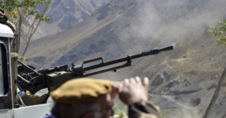 """Afghanistan, i talebani annunciano la presa del Panjshir: """"È la fine della guerra. Chi prenderà le armi verrà considerato nemico"""""""