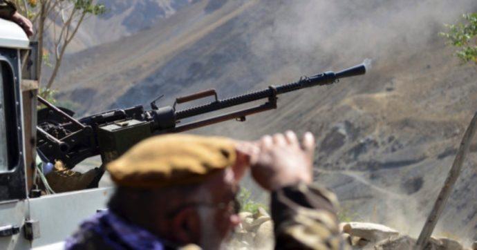 Afghanistan, il Panjshir è la linea di confine tra umanità ed estremismo talebano