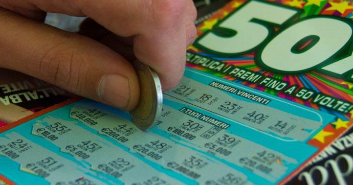 Lotterie e giochi, dal 2017 ad oggi le vincite non riscosse superano il mezzo miliardo di euro