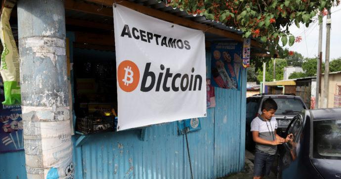 El Salvador adesso accetta i Bitcoin: è il primo Paese al mondo ad adottarlo come valuta legale