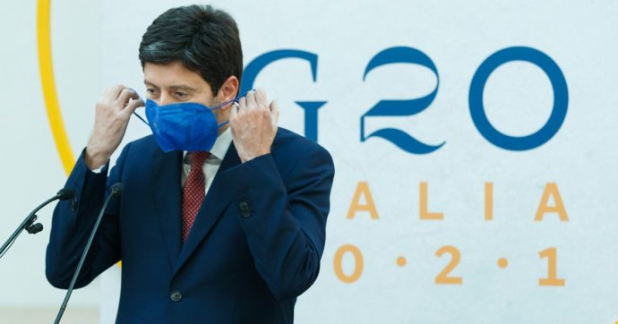 Il G20 Salute mi ha deluso molto. Dietro gli slogan, solo fuffa