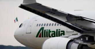 Alitalia, Bruxelles non ha imposto al governo di rottamare il personale nel passaggio a Ita
