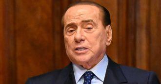 """Ruby ter, disposta perizia sulle condizioni di Berlusconi. La pm: """"È vecchiaia, senza il suo stuolo di medici sarebbe qui a fare il processo"""""""
