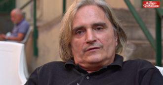 """""""Prendevo 280 euro al mese di pensione d'invalidità, ero costretto a mangiare dalla mia vicina. Solo col reddito ora posso sopravvivere"""""""