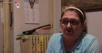 """Reddito di cittadinanza, la storia di Emanuela: """"Ero cameriera in hotel, ma con la schiena non riesco più. Divano? Sono sempre in giro per trovare lavoro"""""""