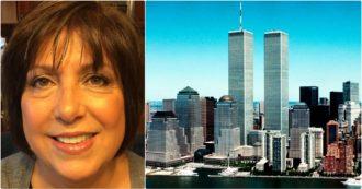 """""""Lavoravo alle Torri gemelle ma l'11 settembre del 2001 non sono andata in ufficio. La conserva di pomodoro mi ha salvato la vita"""""""